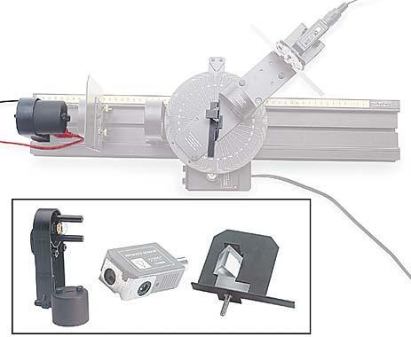 Prism Spectrophotometer Kit -- Basic Optics