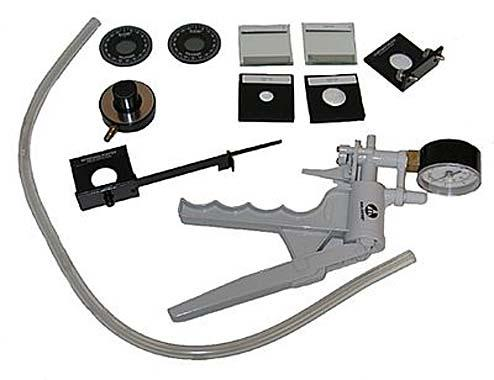 Interferometer Accessories Kit