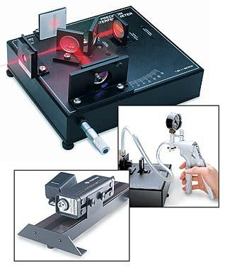 Complete Interferometer System