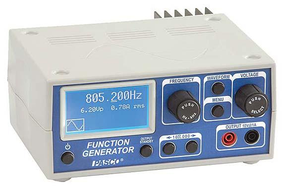 Digital Function Generator/Amplifier