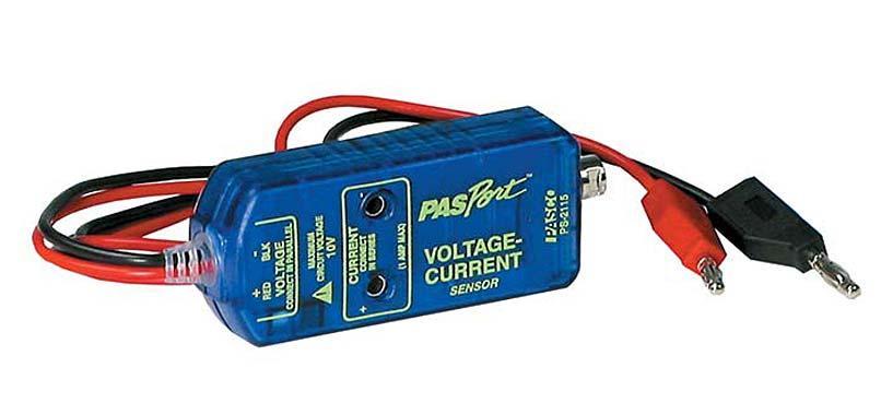 PASPORT Voltage/Current Sensor