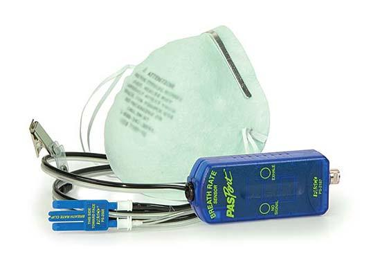 PASPORT Breath Rate Sensor