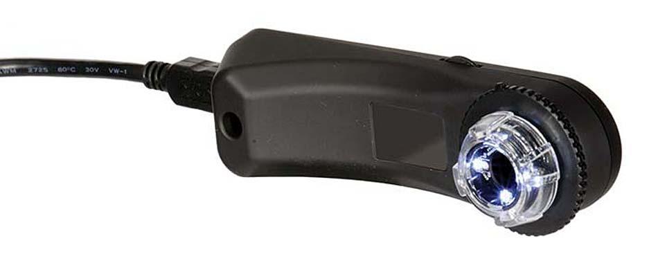 USB Camera Microscope