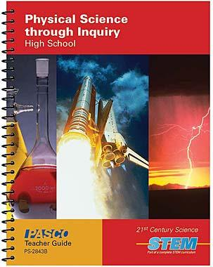 Physical Science Through Inquiry Teacher Guide