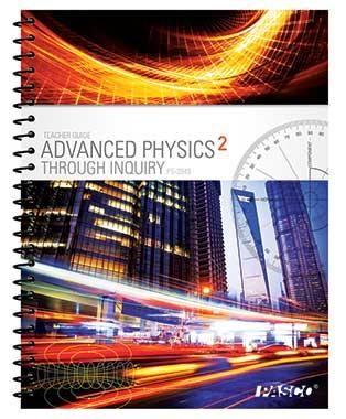 Advanced Physics through Inquiry 2