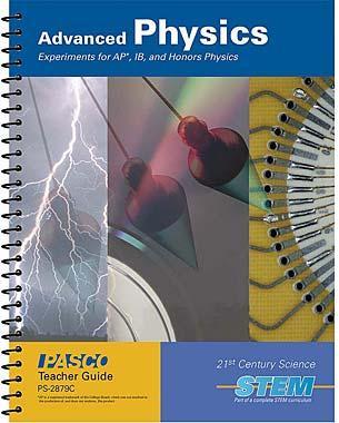 Advanced Physics Teacher Guide