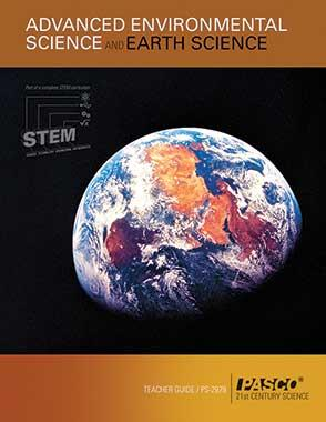 Advanced Environment & Earth Science Teacher Guide