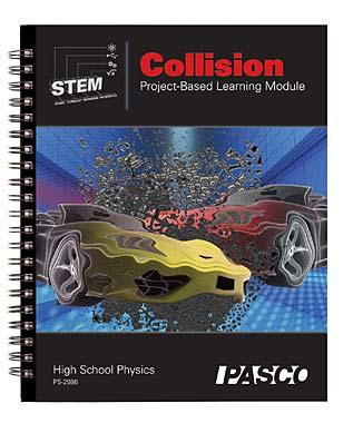 PASCO STEM Module: Collisions