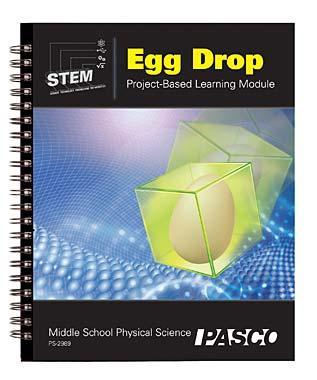 PASCO STEM Module: Egg Drop