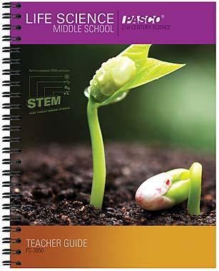 Middle School Science Teacher Guide