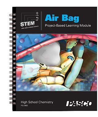 PASCO STEM Module: Air Bag