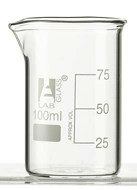 100 ml Beaker (12 Pack)