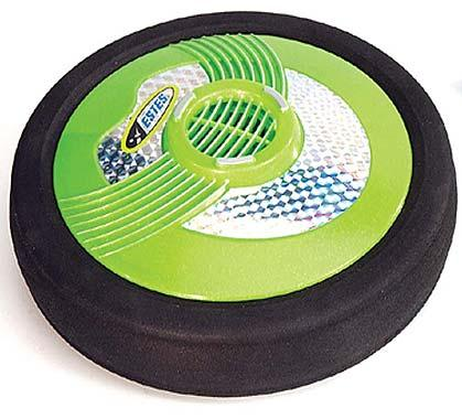 Hover Puck