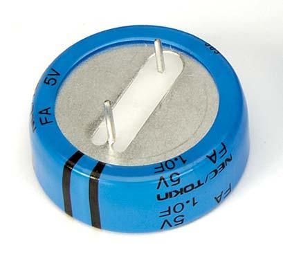 Capacitor (1 Farad)