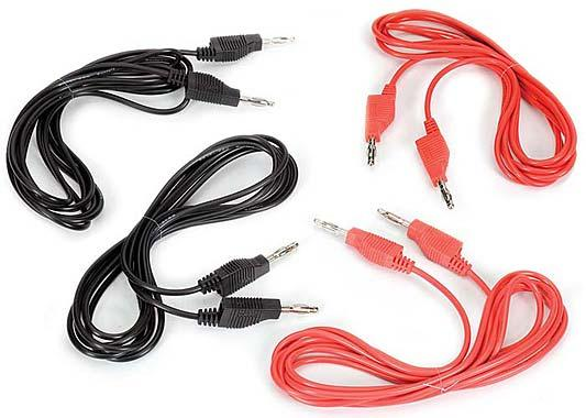 2-Meter Patch Cord Set
