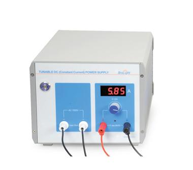 Tunable DC Power Supply 6A