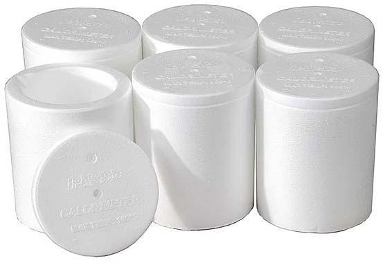 Calorimeter Cups (set of 6)