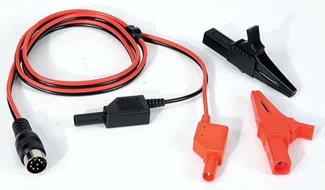 Voltage Sensor, Shrouded