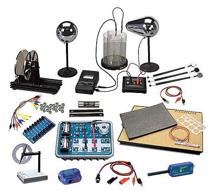 850 Comprehensive Electromagnetism Bundle