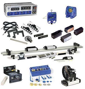 850 Mechanics System