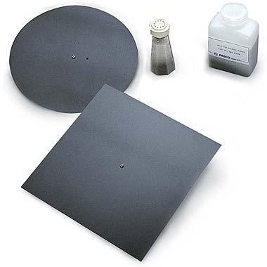 Chladni Plates Kit