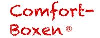 ComfortBoxen XL - för 30 surfplattor - iPadförvaring