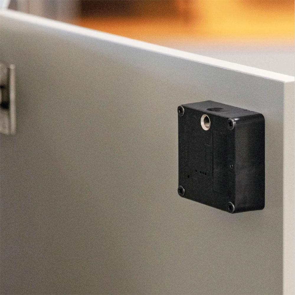 Förvaringsskåp - 30 bärbara datorer