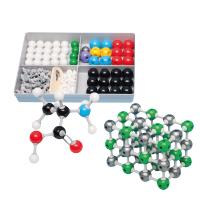 Molekylmodeller
