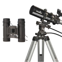 Teleskop & Kikare